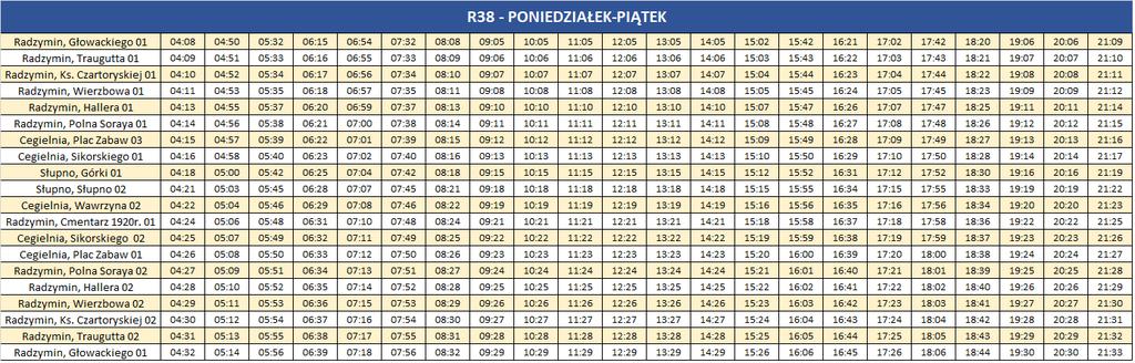 Rozkład jazdy R38_poniedziałe_piątek.png