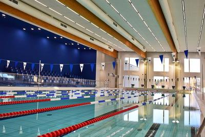 Galeria Pływania MCER1