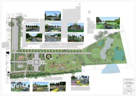 """Galeria II etap konsultacji społecznych nt. koncepcji Parku Historyczno-Rekreacyjnego """"Ogrody Historyczne"""""""