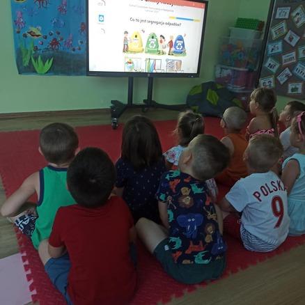 Galeria Ekologiczna edukacja przedszkolna