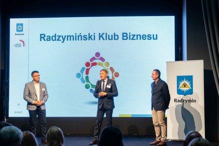 Galeria Radzymińskie Spotkania Biznesu