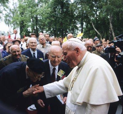 Galeria Jan Paweł II w Radzyminie